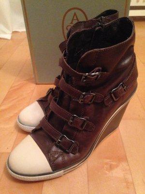 Ash Keilabsatz Sneakers Thelma Gr.40