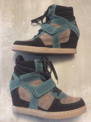ASH Heel Sneakers multicolored