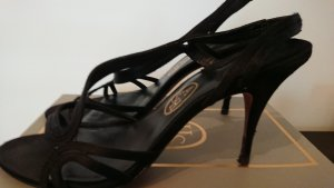 ASH High Heel Sandal black