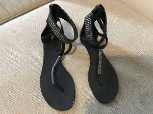 ASH Sandalo nero