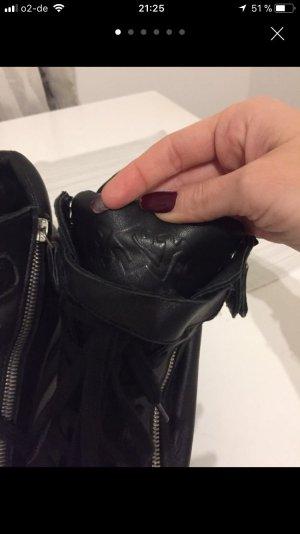 Ash Schuhe 40 Keilabsatz