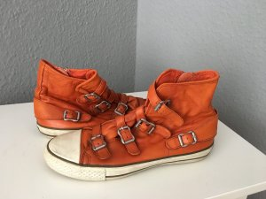 Ash Schuhe in orange