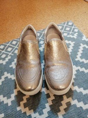 ASH Sneaker oro