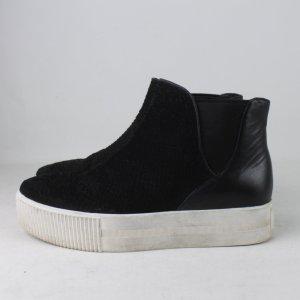 Ash Slip ons Sneaker Gr. 36 schwarz (18/12/096)