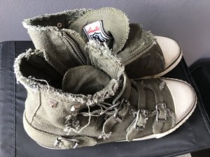 ash sneaker limited edition