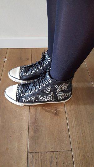 Ash Sneaker limited schwarz