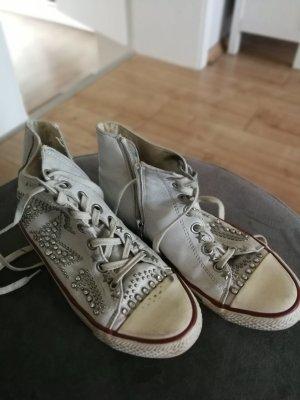 ASH Sneaker bianco