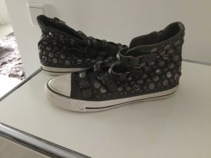 ASH Sneakers in grün, Grösse 38