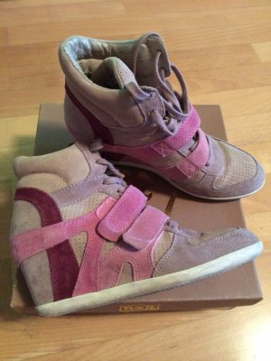 ASH Velcro Sneakers multicolored