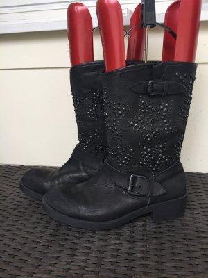 ASH Winter Boots black