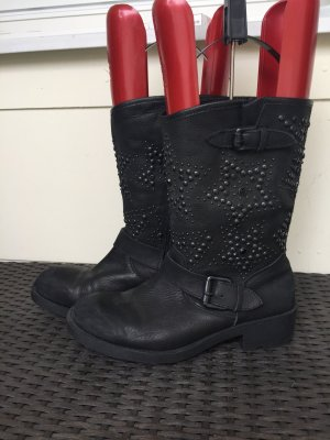 ASH Winter Boots black