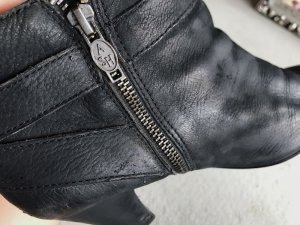 ASH Booties black