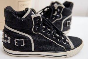 ASH Sneaker nero
