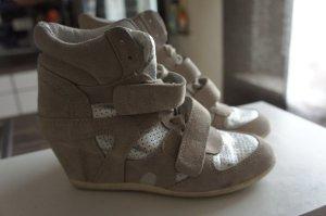 ASH Wedge Größe 38 Schuhe
