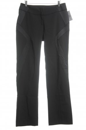 Ashley Brooke Pantalon zwart