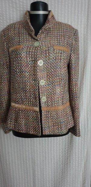 Ashley Brooke Blazer sweat multicolore
