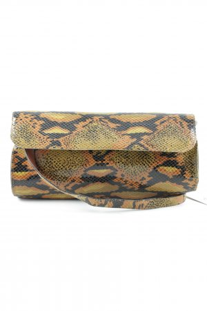 Ashley Brooke Clutch Animalmuster extravaganter Stil