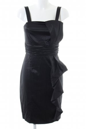 Ashley Brooke Cocktail Dress black business style