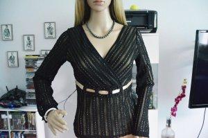 Ashley Brooke Designermode Elegantes Oberteil gr.36