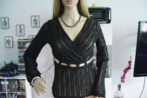 Ashley Brooke Designermode Elegantes Oberteil gr.36
