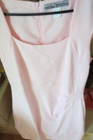 Ashley Brooke Manteljurk rosé Polyester