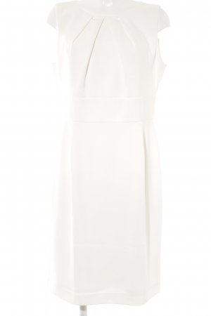Ashley Brooke Sheath Dress natural white elegant