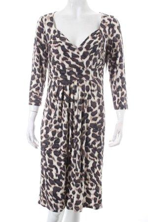 Ashley Brooke Kleid Leomuster Safari-Look