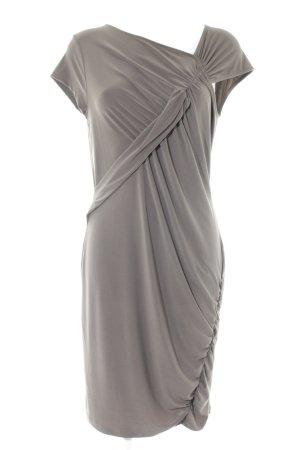 Ashley Brooke Minikleid hellgrau Elegant
