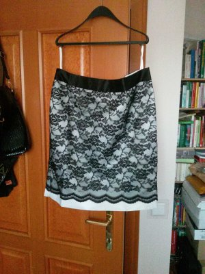 Ashley Brooke Skirt black