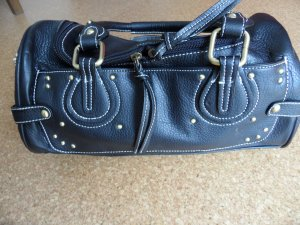 ashley brooke Tasche, schwarz