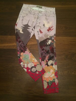 Asia Style Jeans von Closed