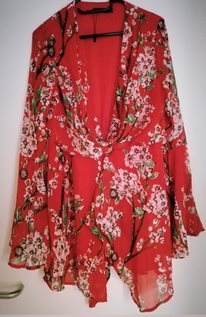 Asian Boohoo Dress 40