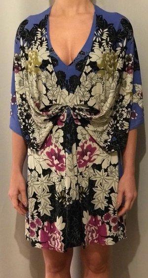 Asiatisches Kleid von Mango