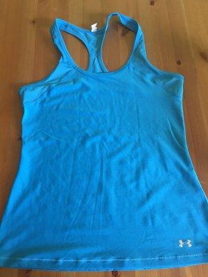 Asics Sporttop blauw
