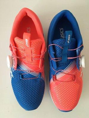 ASICS Gel-451 Koralle Blau