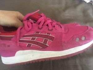 Asics gel lyte 3 pink