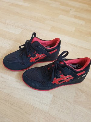 "Asics Gel Lyte III ""Hate & Love"""