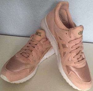 Asics Gel lyte Turnschuhe Sneaker rosa 38 38,5