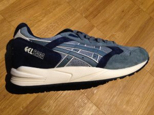 Asics Gel Saga Scratch and Sniff