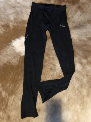 Asics Trackies black