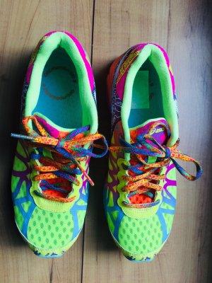 Asics Zapatilla brogue multicolor
