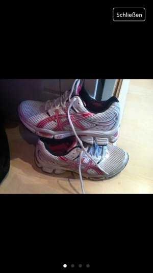 Asics Laufschuhe ideal zum laufen