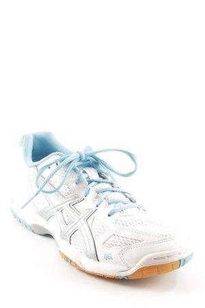 Asics Schnürsneaker mehrfarbig sportlicher Stil