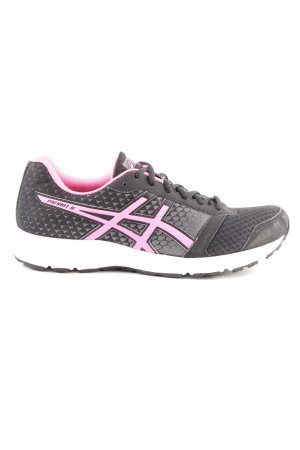 Asics Lace-Up Sneaker multicolored athletic style