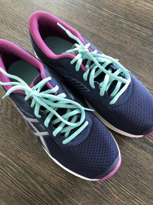 Asics Sneaker/Runners Shoes Gr.39 (fällt wie 38 aus!); 1x getragen