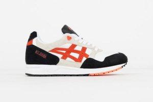 Asics Tiger Gel Saga Sneaker | Neu       41,5