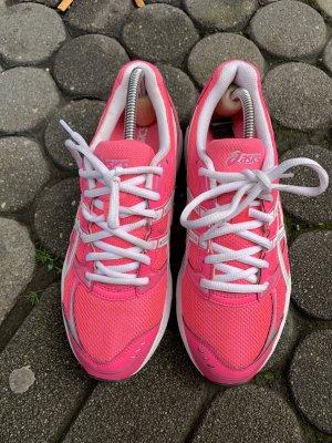 Asics Turnschuhe Sneaker gr 40 pink