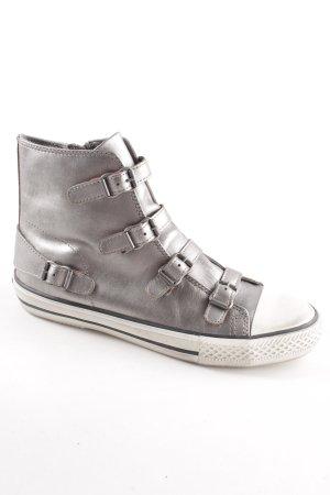 ASH High Top Sneaker mehrfarbig Casual-Look