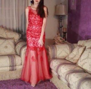 Asos Abendkleid 36