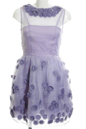 Asos Evening Dress flower pattern elegant